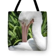 A Little Itch Tote Bag