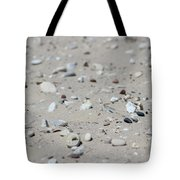 A Little Rocky Tote Bag