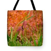 A Little Spring Miracle Tote Bag