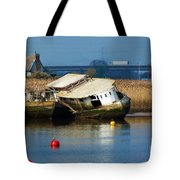 A Little Tlc Needed Tote Bag