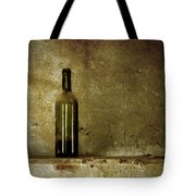 A Lonely Bottle Tote Bag
