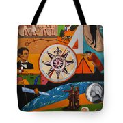A Longstanding Profession Tote Bag