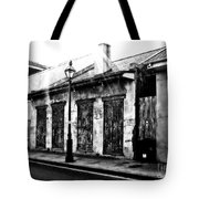 A Look Of Yesteryear Tote Bag
