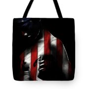 A Love Called Liberty Tote Bag