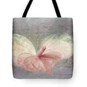 A Love Letter Tote Bag