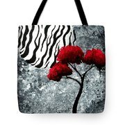 A Love Story No 23 Tote Bag by Oddball Art Co by Lizzy Love
