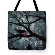 A Love Story No 7 Tote Bag