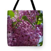 A Lovely Color Tote Bag
