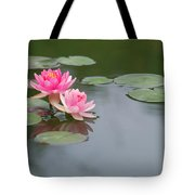 A Loving Pair Tote Bag