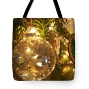 A Magical Time Of Year Tote Bag