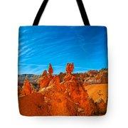 A Martian Earth Tote Bag