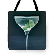 A Martini Tote Bag