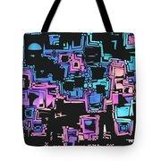 A Maze Zing - 03c01 Tote Bag