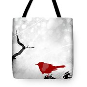 A Merry Little Christmas 1 Tote Bag