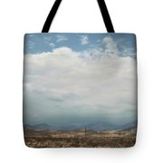 A Mix Of Emotions Tote Bag by Laurie Search