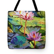 A Moment In Sunlight Tote Bag