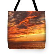 A Moment Of Color Tote Bag