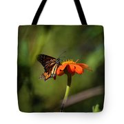 A Monarch Butterfly 3 Tote Bag