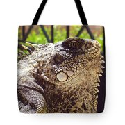 A Mother Could Love Him Tote Bag