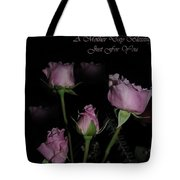 A Mother Day Blessing Tote Bag