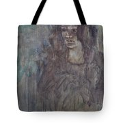A Question Of Shadows Tote Bag