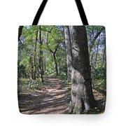 A Nature Walk Tote Bag