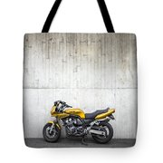 A Need For Speed Tote Bag