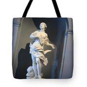 Mazzouli's Nereid Tote Bag
