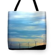 A New Future Tote Bag