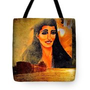 A New Life A New World A New Hope Tote Bag