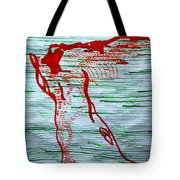 A New Nation - South Sudan Tote Bag