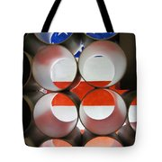 A New Perspective On The American Flag Tote Bag