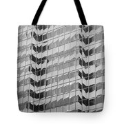 A New Wrinkle On Downtown Tote Bag