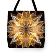 A New Year's Star 2014 Tote Bag