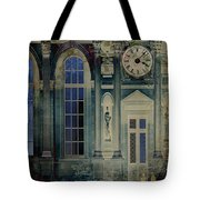 A Night At The Palace Tote Bag