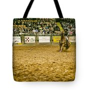 A Night At The Rodeo V15 Tote Bag