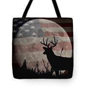 A Night Vision Tote Bag