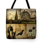 A Page  Tote Bag