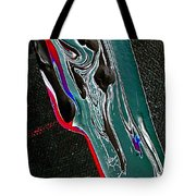 A Painters Blood Tote Bag