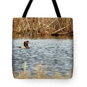 A Pair Of Redheads 2 Tote Bag