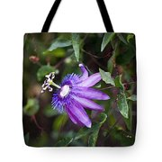 A Passion For Flowers Db Tote Bag