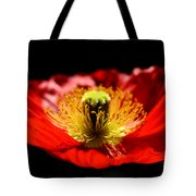 A Passion For Life Tote Bag