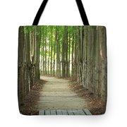 A Path To... Tote Bag