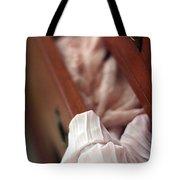 A Peek Inside...  Tote Bag by Trish Mistric