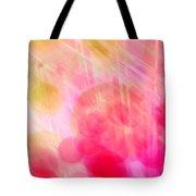 A Pink Dream Tote Bag
