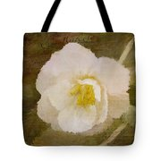 A Place Of Peace - Vintage Art Tote Bag