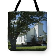 A Place Of Prayer Tote Bag