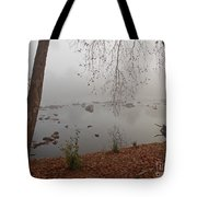 A Place To Dream Tote Bag