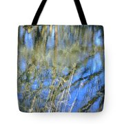 A Place To Ponder 061 Tote Bag