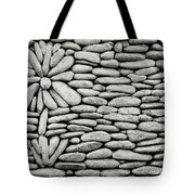 A Plant In The Wall Tote Bag